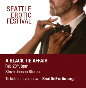 A Black Tie Affair @ Steve Jensen Studio | Seattle | Washington | United States