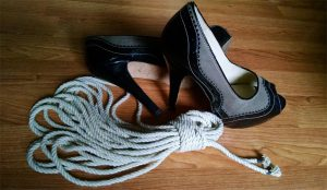 Rope and Heels @ Gallery Erato | Seattle | Washington | United States