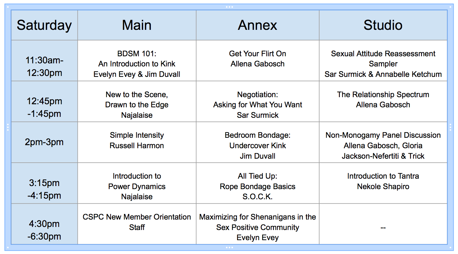 Schedule-Sexploration2016