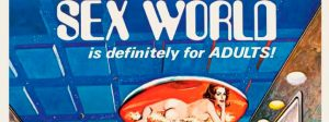 Film Screening: SexWorld @ Grand Illusion Cinema | Seattle | Washington | United States