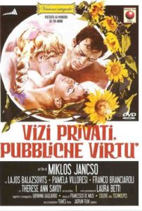 Film Screening: Private Vices, Public Virtues @ Grand Illusion Cinema | Seattle | Washington | United States