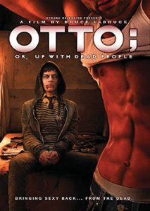 OTTO; OR, UP WITH DEAD PEOPLE [film screening] @ Grand Illusion Cinema