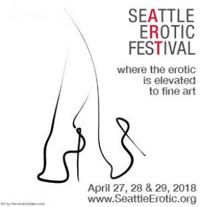 Seattle Erotic Art Festival Opening Gala